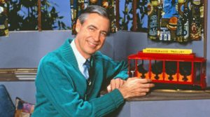 The Genuineness of Mr. Rogers